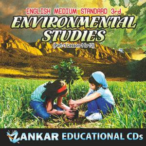 class thirdenvironmental study
