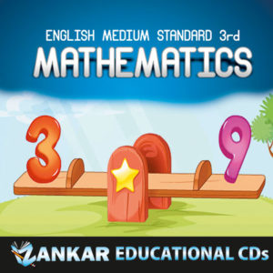 class third mathematics english medium