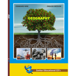 Ninth standard english medium geography